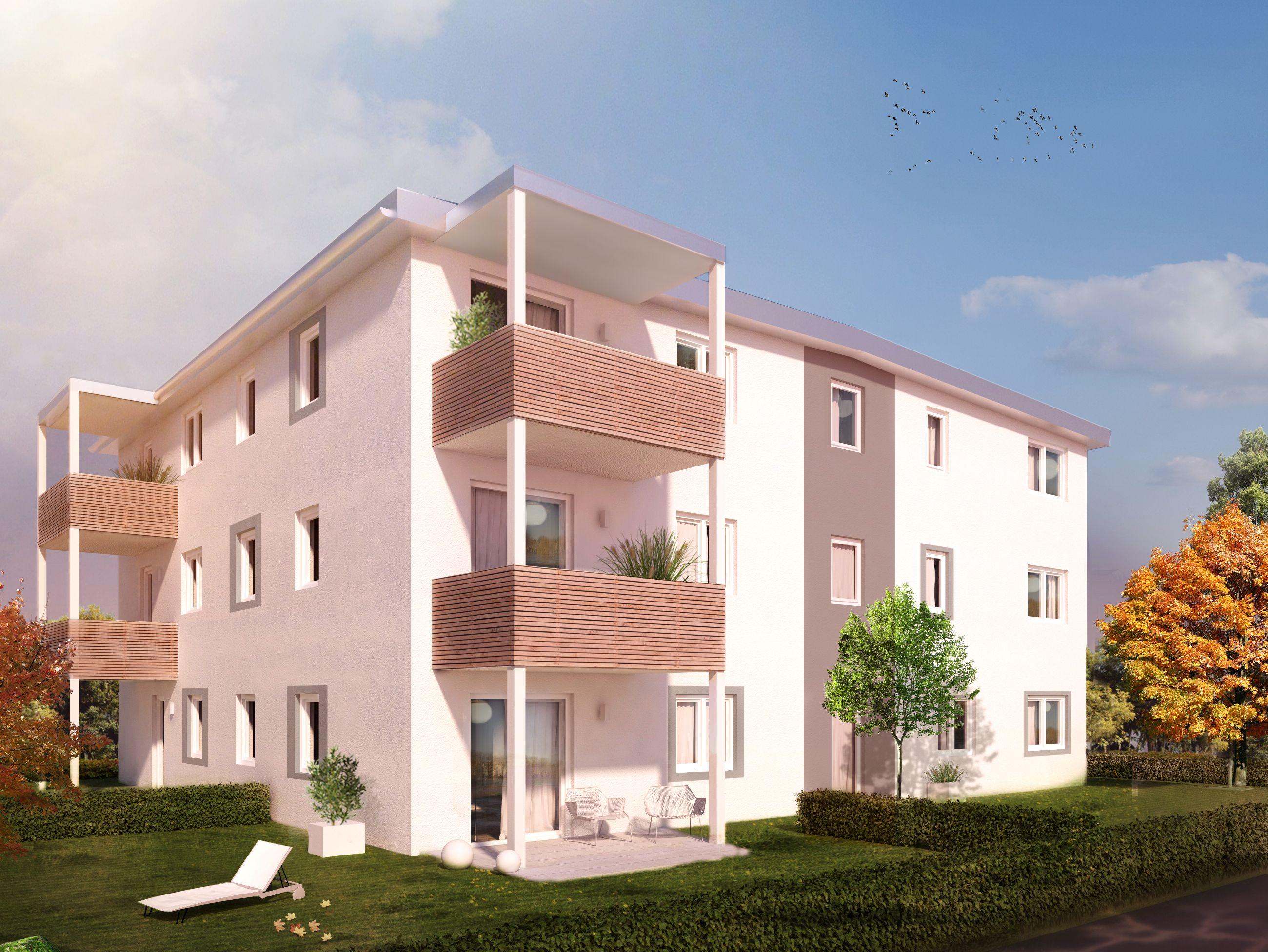 Leistbares Wohnen in Hartberg