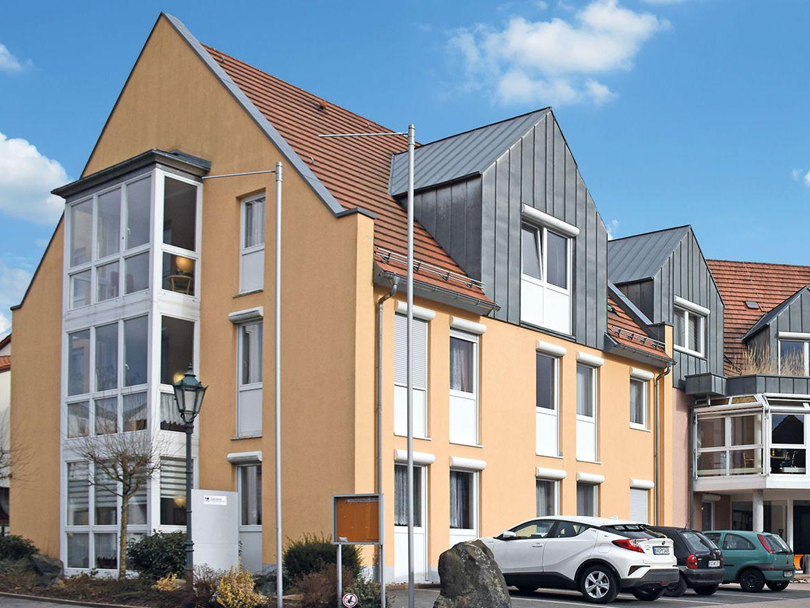 Pflegeimmobilie in Deutschland