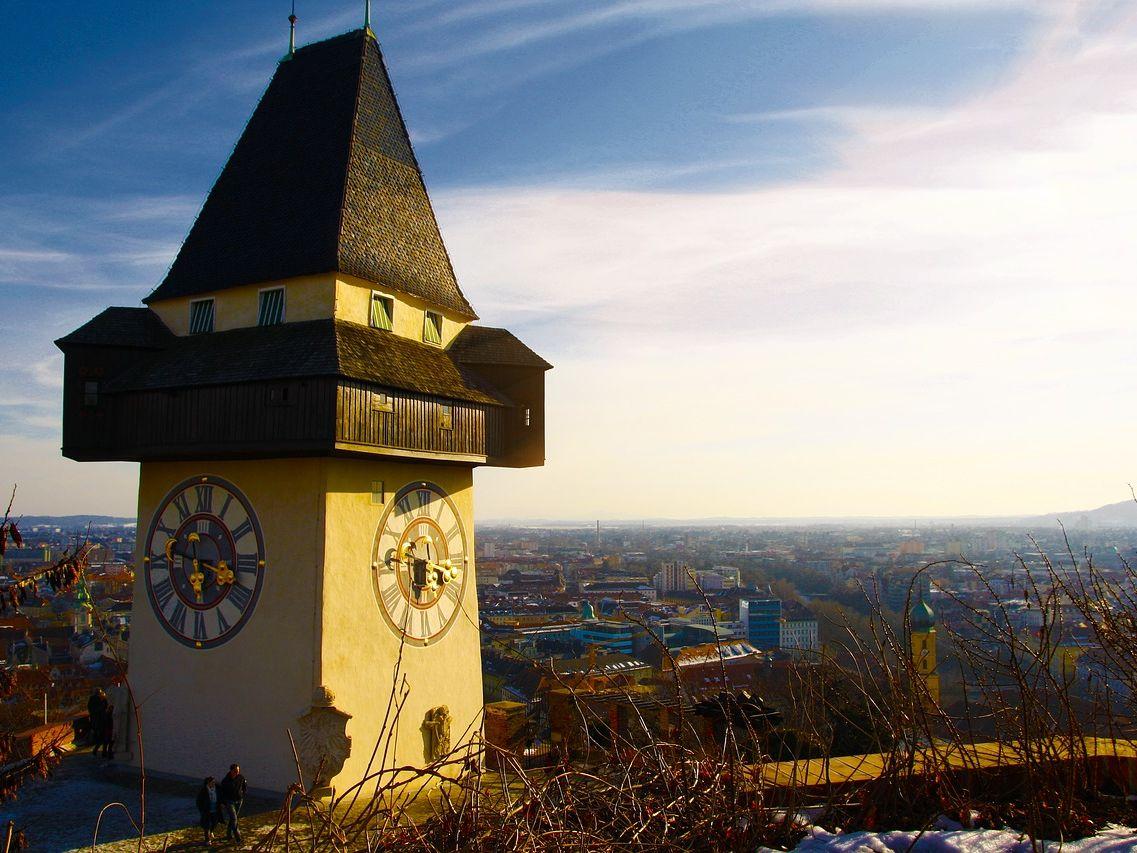 Vorsorgewohnungen Graz Puntigam