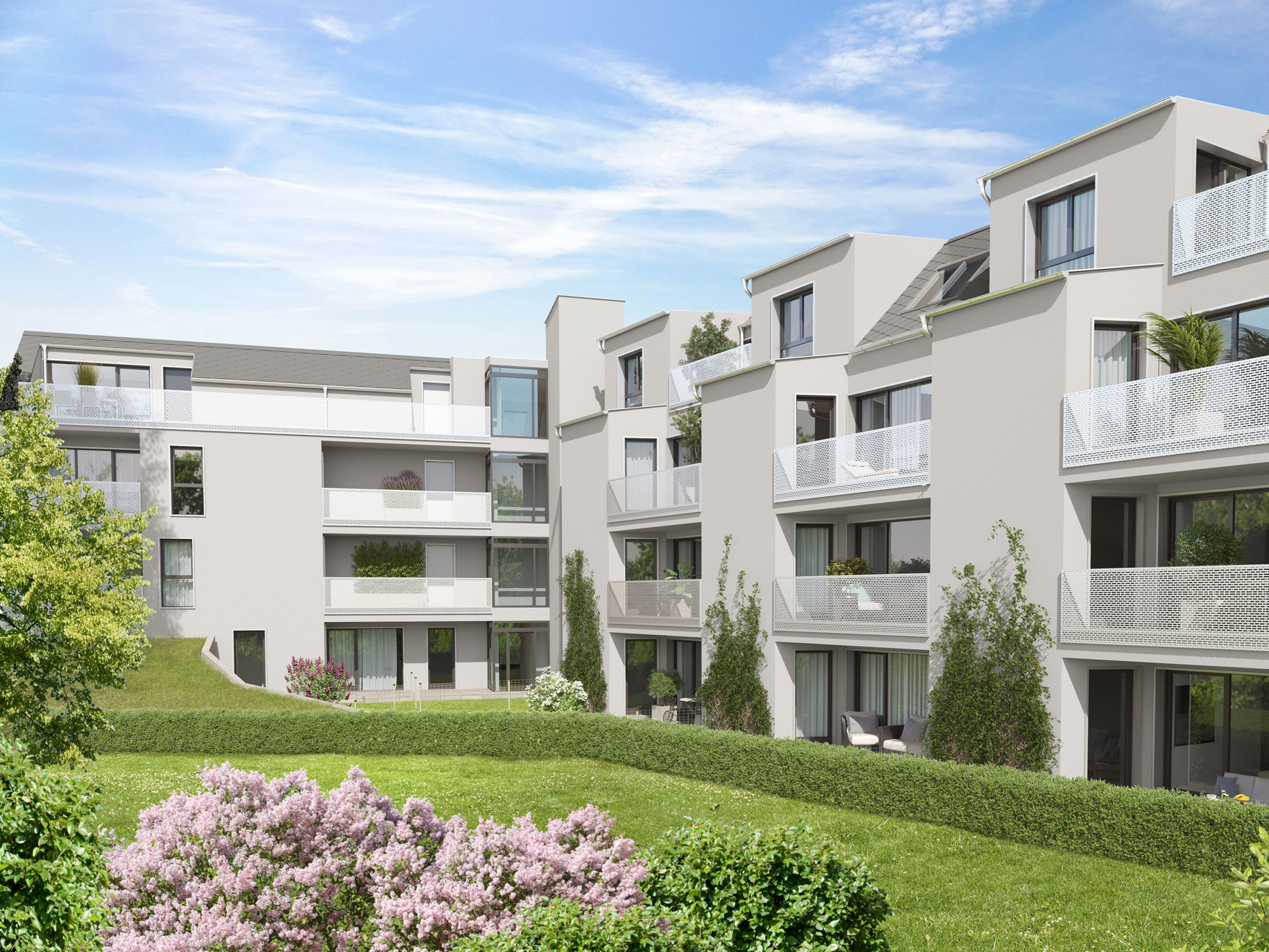 Bauherrenmodell Aspernstrasse Wien 22
